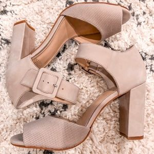 Vince Camuto Dress Sandal